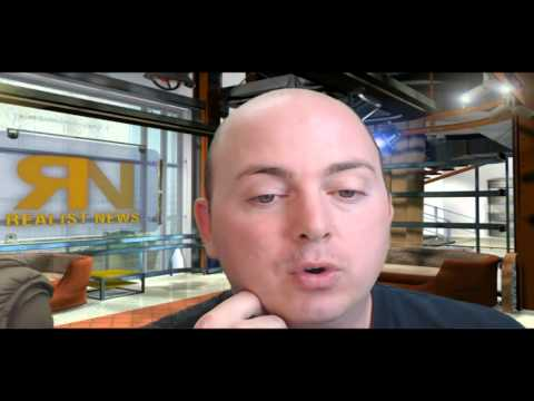 REALIST NEWS - Web Bot Report Summary December 31st 2012. January 2013