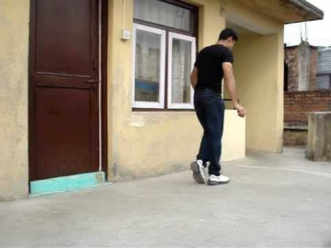 Watch This And Learn Moonwalk Quickly