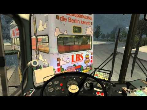OMSI - The Bus Simulator пассажиры не залазит в автобус OMSI.The Bus Simulator что делать? обзор игры omsi the bus simulator omsi the bus simulator   как   брать  маршруты